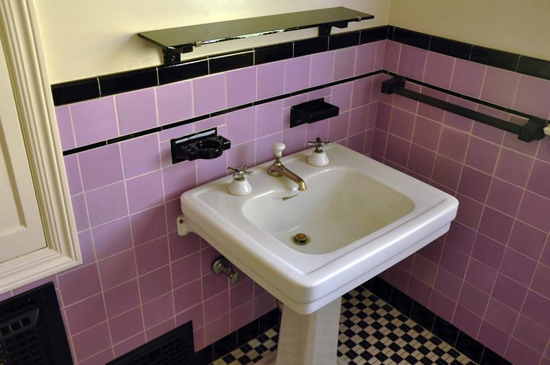 second floor bathroom (1). may 2011.