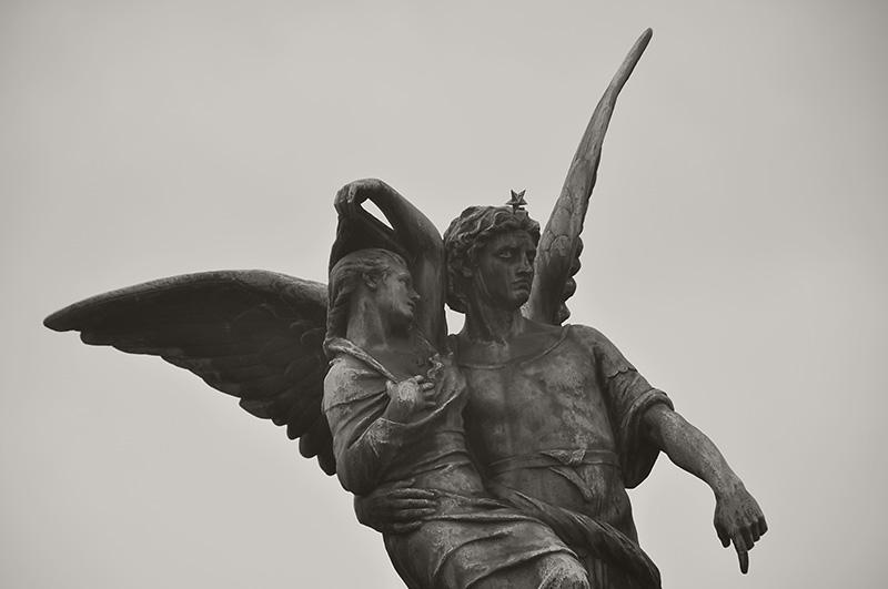 cementerio de la recoleta (1). may 2013.