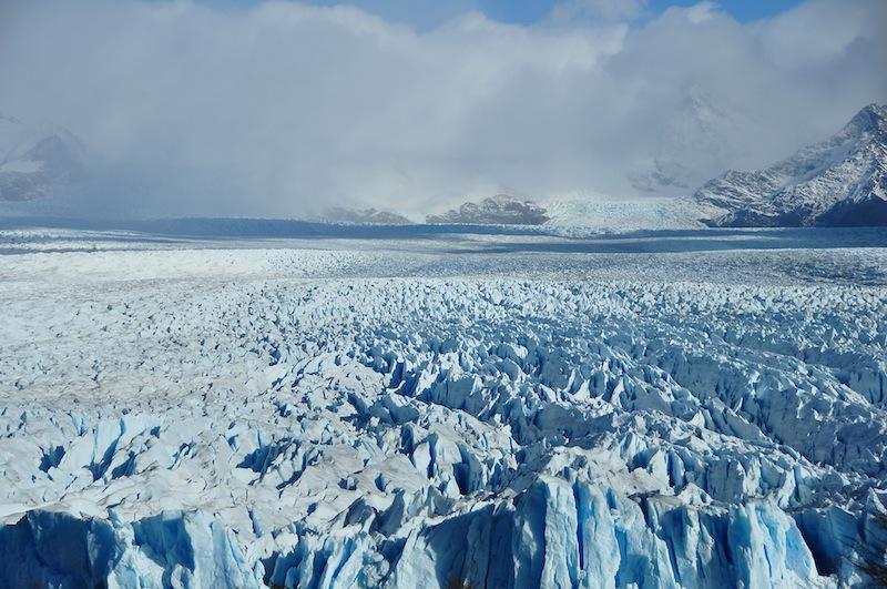 glaciar perrito moreno (2). may 2013.