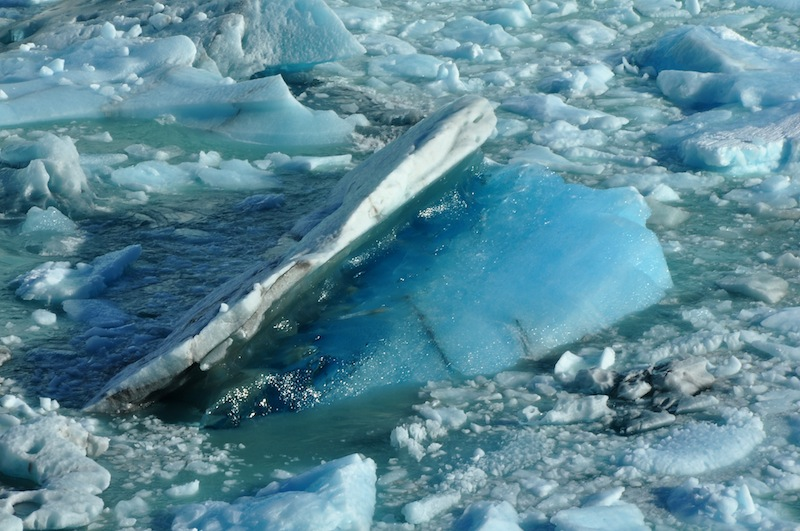 glaciar perrito moreno (8). may 2013.