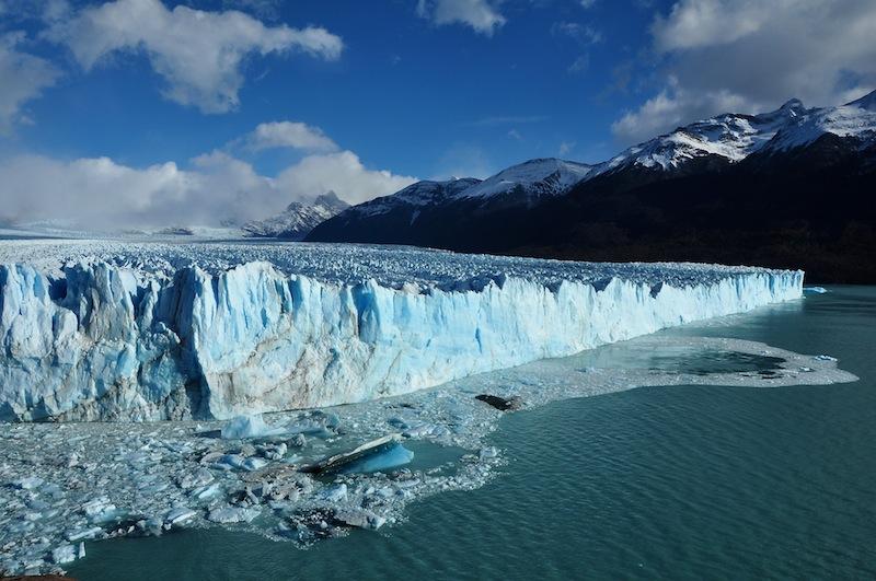 glaciar perrito moreno (9). may 2013.